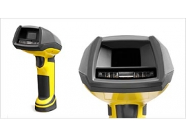 DataMan 8050 Series Handheld Barcode Reader Features